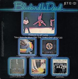Bluebird Is Dead S JET 12-121