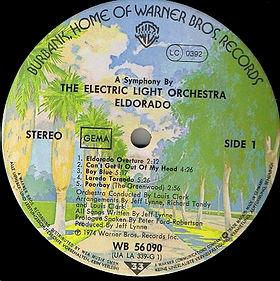Eldorado WB 56 090 - LC 0392