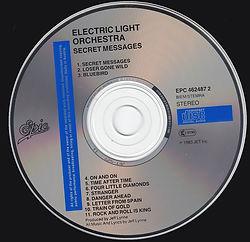 Secret Messages EPC 462487 2