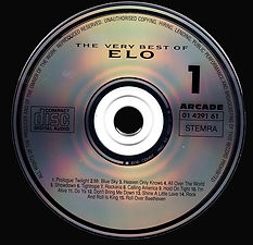 The Very Best of ELO - 01 4291 61