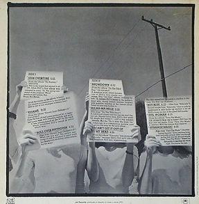 OLE ELO JET LP 903 - Spain