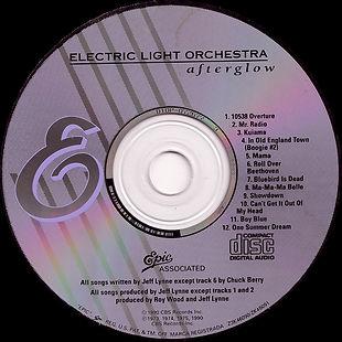 Afterglow Z3K 46090 CD E