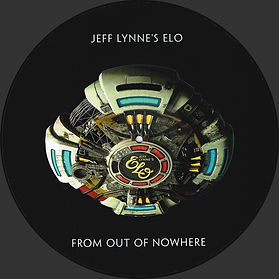 From Out Of Nowhere - Picture Disc Side A