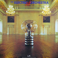The Electric Light Orchestra LP