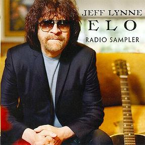 Jeff Lynne ELO Radio Sampler