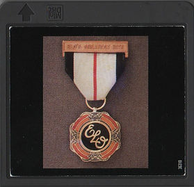 ELO Greatest Hits MD ZM 36310