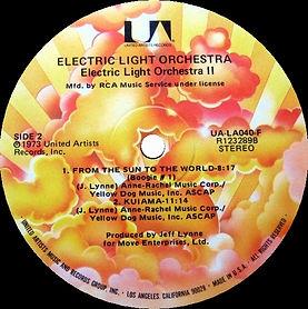 ELO II UA-LA040-F - Club Edition