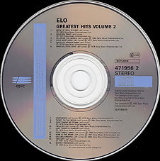 ELO Greatest Hits II 471956 2