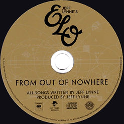 From Out Of Nowhere CD 19075987102 - USA