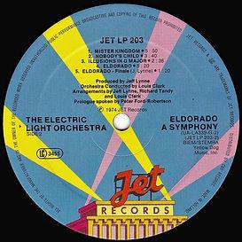 Eldorado JET LP 203 Label 2.jpg