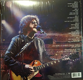 Wembley or Bust LP Rear Cover 88985 48742 1