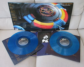 ELO - Out of the Blue - Reissue 2012