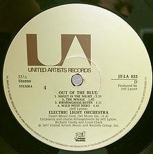 Out of the Blue JT-LA823-L2