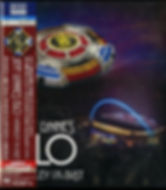ELO Wembley or Bust DVD Japan BSCD2