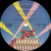 Shine A Little Love S Jet 12 144 Black Vinyl
