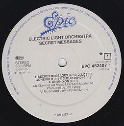 Secret Messages EPC 462487 1
