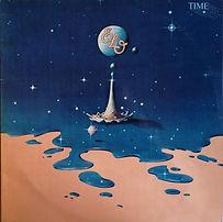 Time LP 236 Promo - Spain