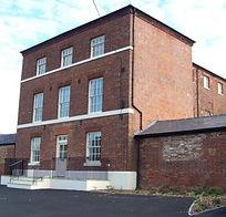 KINGSWAY HOUSE, WILTON SALISBURY