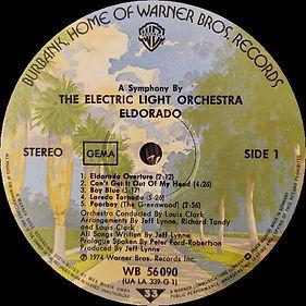 Eldorado WB 56 090