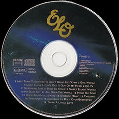 Electric Light Orchestra – The Very Best Of