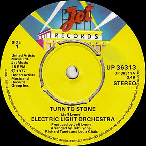 Turn To Stone JET UP 36313