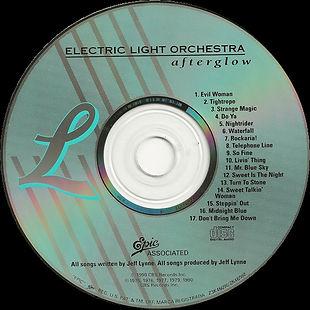 Afterglow Z3K 46090 CD L