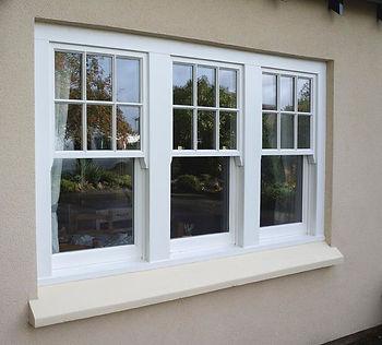 Timber window doors conservatories burgess hill haywards heath sussex FENSA