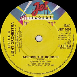 Acros the Border JET 7004