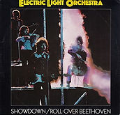 Showdown / Roll Over Beethoven 12""