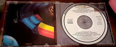 OOTB JET CD400 Single Japan Tray
