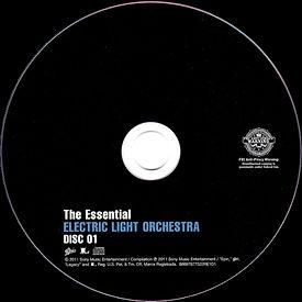 Essential ELO - 88697977522RE1