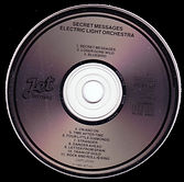 Secret Messages Jet CD527