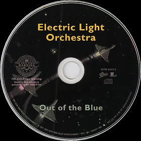 Out Of The Blue CD 82796 94272 2