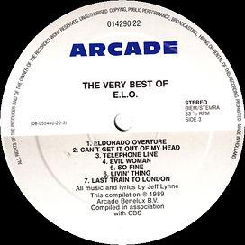 ARACDE Best ELO LP Side 3.jpg