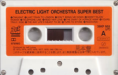 Electric Light Orchestra - Super Best