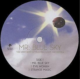Mr. Blue Sky - LETV070LP