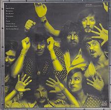 ELO Face The Music - ACB 246