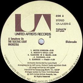Eldorado UA-LA339-G