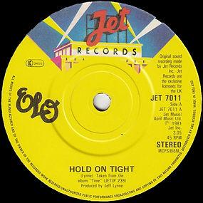Hold On Tight JET 7011