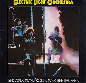 Showdown / Roll Over Beethoven 12 HAR 5179