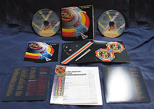 ELO Japan Blu Spec CD2