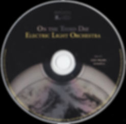 ELO - On The Third Day CD
