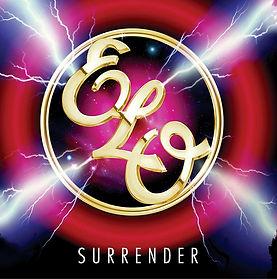 Surrender CD Promo