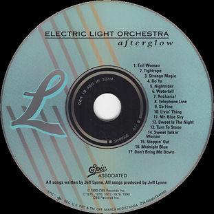 Afterglow Z3K 46090 CD L No CD Logo