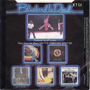 Bluebird Dead S JET 121