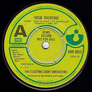 10583 Overture - Demo