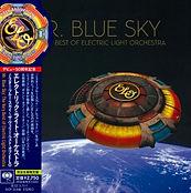 Mr.Blue Sky Blu-Spec CD2 - Sept 2021 Issue