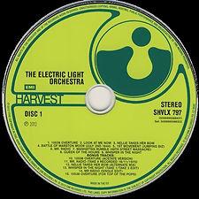ELO CD SHLX 797