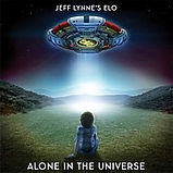 Alone in the Universe LP