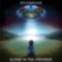 Alone In The Universe LP
